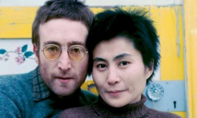 """The Ultimate Collection"" de John Lennon e Yoko Ono chega ao Brasil em digital"