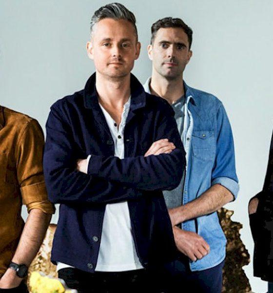 """Keane lança o álbum vo vivo """"Live At Largo"""", gravado em 2008"""