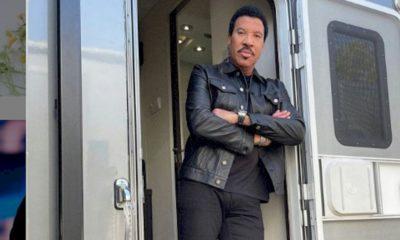 """Lionel Richie lança a versão deluxe de """"Louder Than Words"""""""