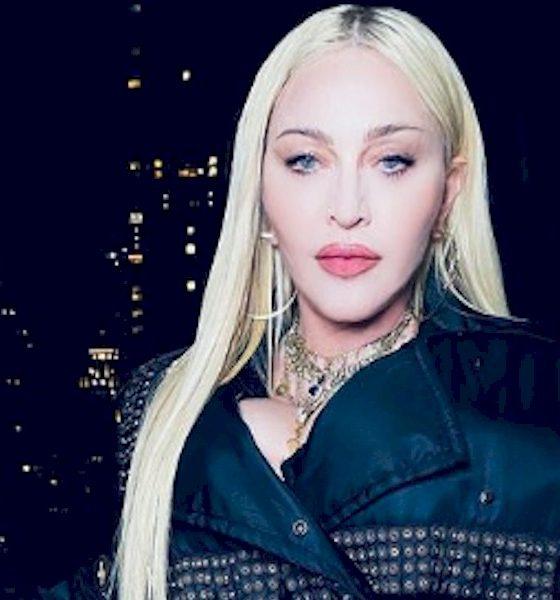 """Madonna celebra aniversário do namorado: """"Meu amor"""""""