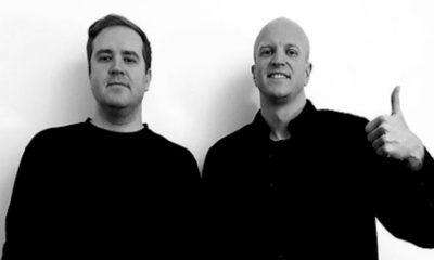 "Duo sueco ManyFew lançam o novo single ""Locked In Your Heart"""