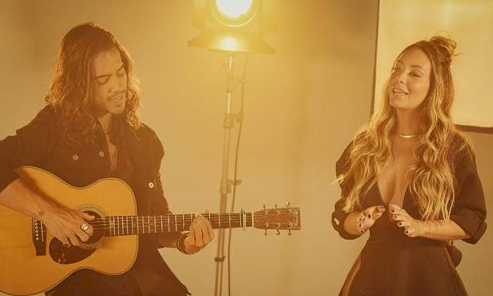 """MAR ABERTO disponibiliza o vídeo de """"Espaço Demais"""" em voz e violão"""