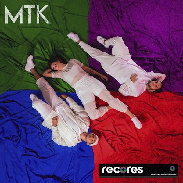 """Trio MTK lança o novo álbum """"Recores"""""""