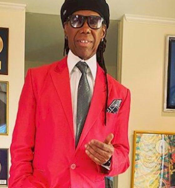 Nile Rodgers acredita que o streaming é injusto para artistas