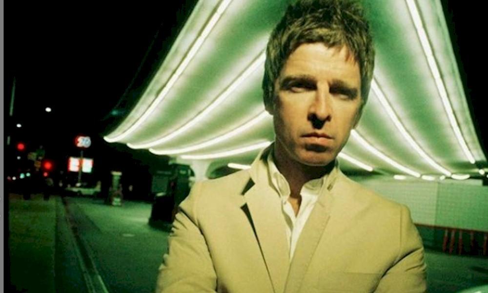Noel Gallagher deve apresentar novo material nesta semana