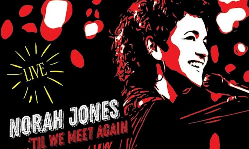 """Norah Jones disponibiliza versão ao vivo de """"Don't Know Why"""""""