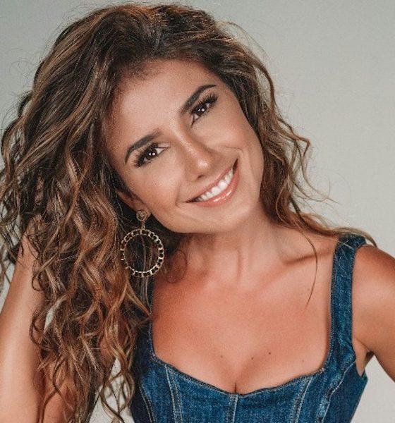 Deezer revela o que toca na playlist de Paula Fernandes