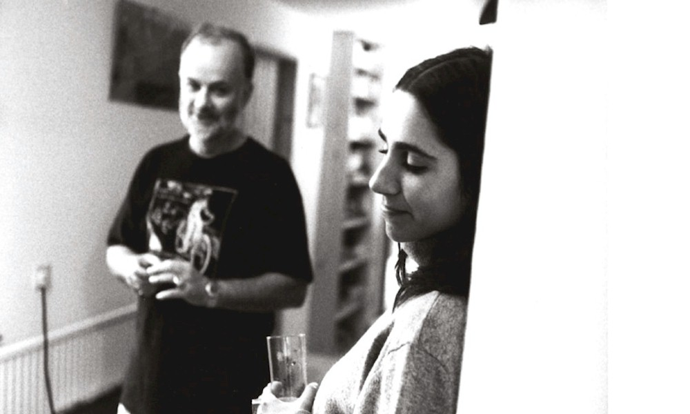 """PJ Harvey relança """"The Peel Sessions"""" em vinil"""