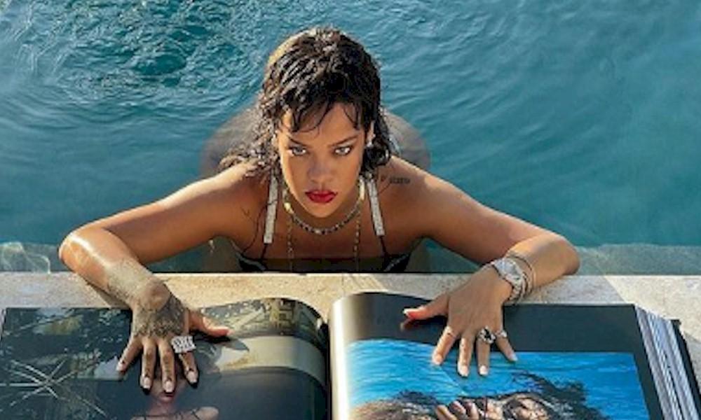 Rihanna compra luxuosa mansão nos EUA que custa R$ 55 milhões