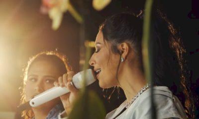 """Simone & Simaria lançam o álbum completo """"Debaixo do Meu Telhado"""""""