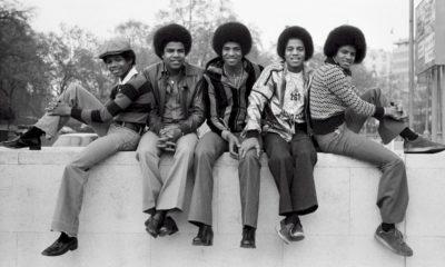 The Jacksons: versões expandidas de álbuns clássicos chegam em abril