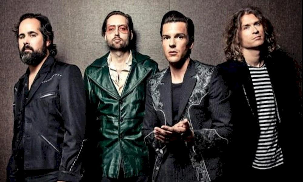 """The Killers emplaca recorde no Reino Unido com """"Mr. Brightside"""""""