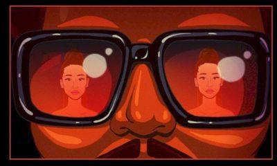 "The Weeknd divulga capa de ""Save Your Tears"" com Ariana Grande"