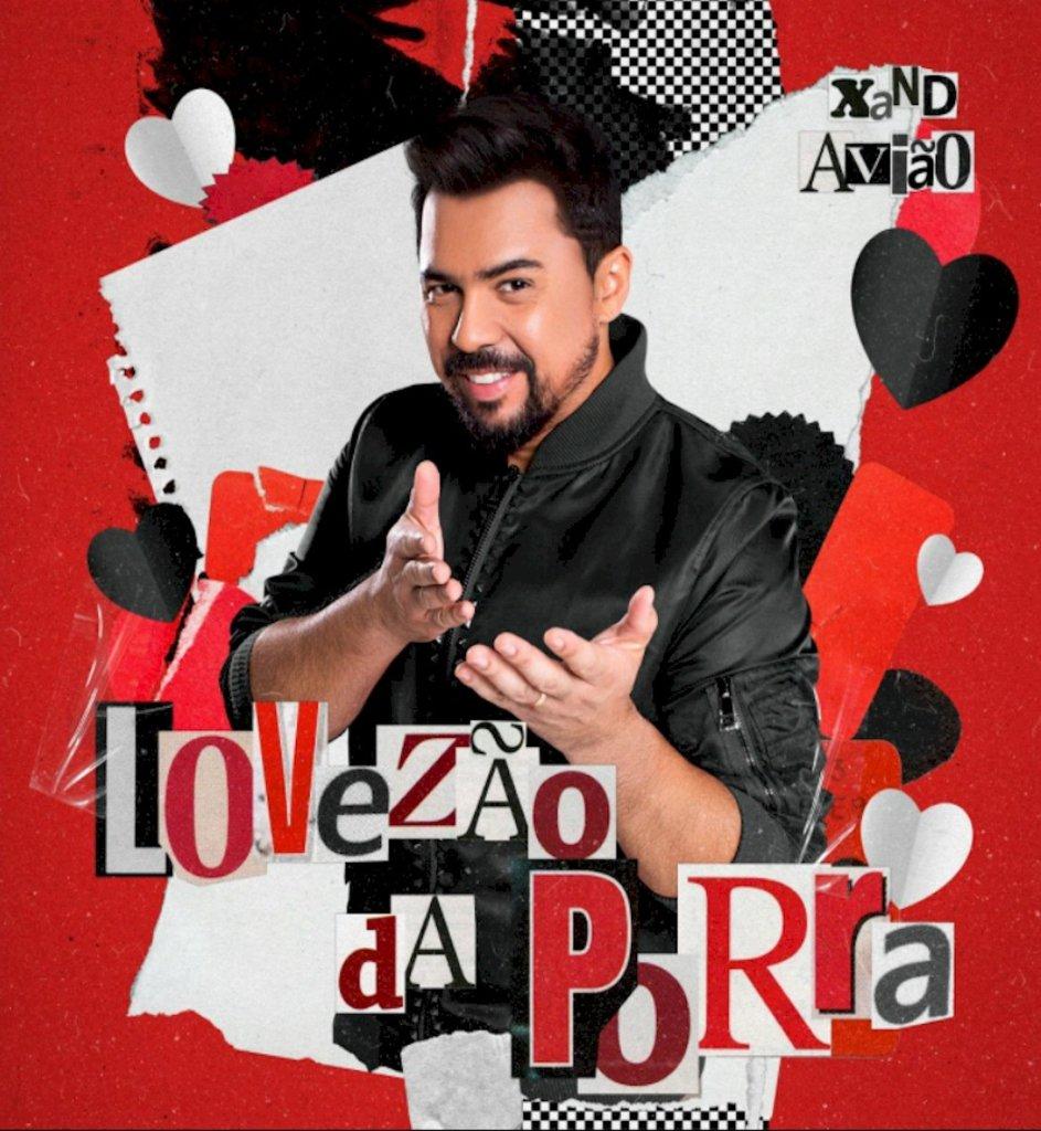 """Xand Avião lança o novo single """"Lovezão da Porra"""""""