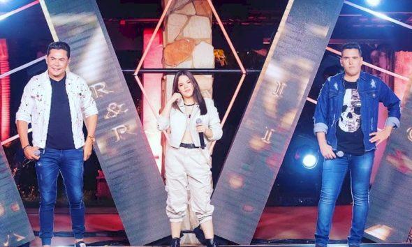 Sony destaca single da dupla Fabrício & Henrique com Japinha Conde