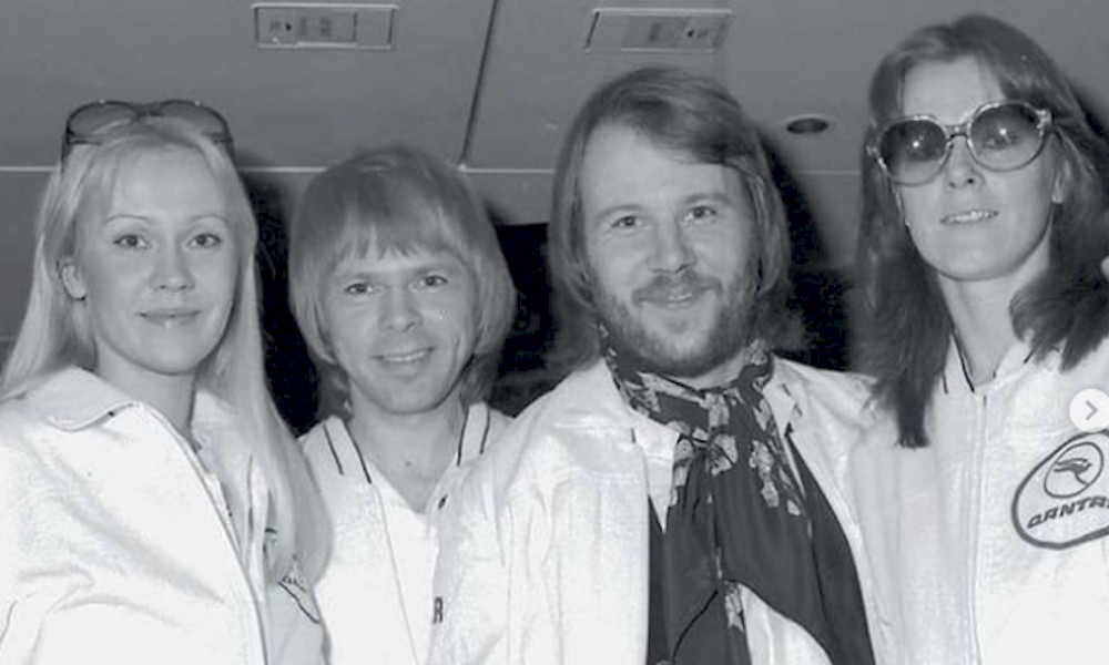 ABBA lançará músicas inéditas em 2021