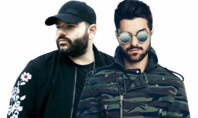 Alok lança remix inédito de hit do rap australiano Masked Wolf