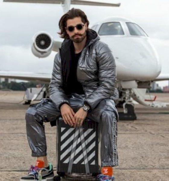 Alok bate 20 milhões de ouvintes mensais no Spotify
