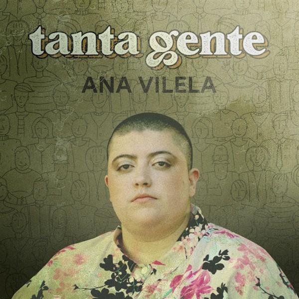 """Ana Vilela reflete sobre o cotidiano atual em """"Tanta Gente"""""""