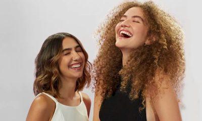 Duo Anavitória lança playlist na Deezer com suas faixas preferidas