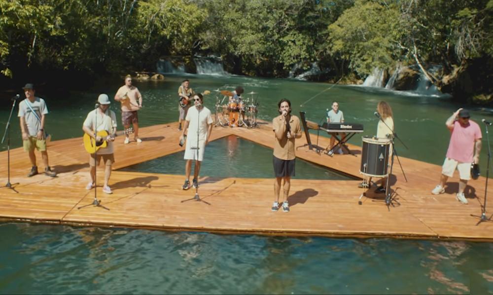 """Atitude 67 lança o vídeo de """"Só Me Levar"""""""