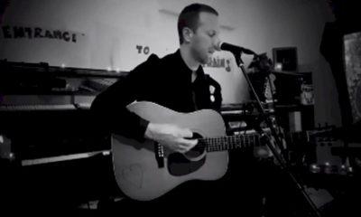 "Chris Martin, do Coldplay, recomenda o single ""Butter"" do BTS"