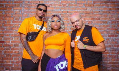 CRIVO e Warner Music fecham parceria para série de clipes