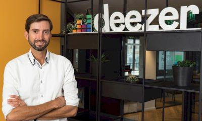 Deezer anuncia Jeronimo Folgueira como novo CEO da empresa