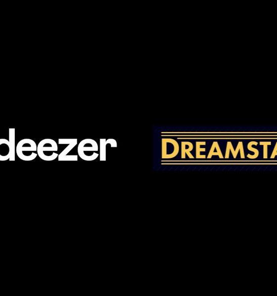 Deezer anuncia investe em empresa de streaming ao vivo