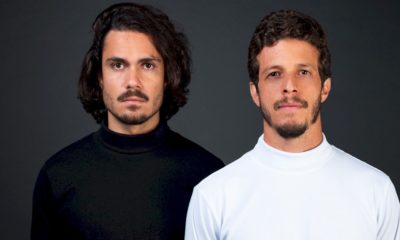 """Preparando seu primeiro álbum pela Sony, duo Evokings lança """"Waves"""""""