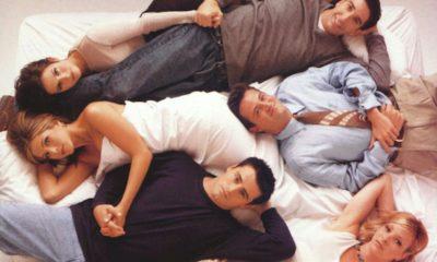 Friends: relembre a trilha sonora original da série