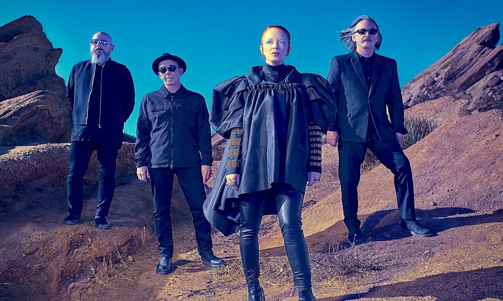 """Garbage lança o eletro-rock de """"No Gods No Masters"""""""