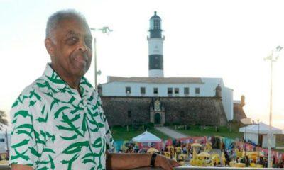 """Gilberto Gil participará de """"Interestelar"""", faixa de Fi Bueno e Anastácia"""