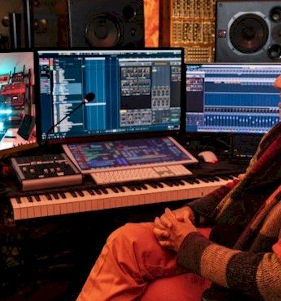 Hans Zimmer desenvolve experiência auditiva em parceria com a BMW