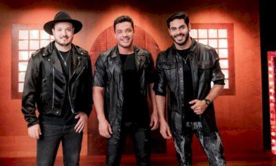 Israel & Rodolffo lançam novo EP e clipe inédito com Wesley Safadão