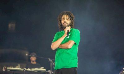 """J. Cole cresce 526% na Deezer após o lançamento do álbum """"The Off-Season"""""""