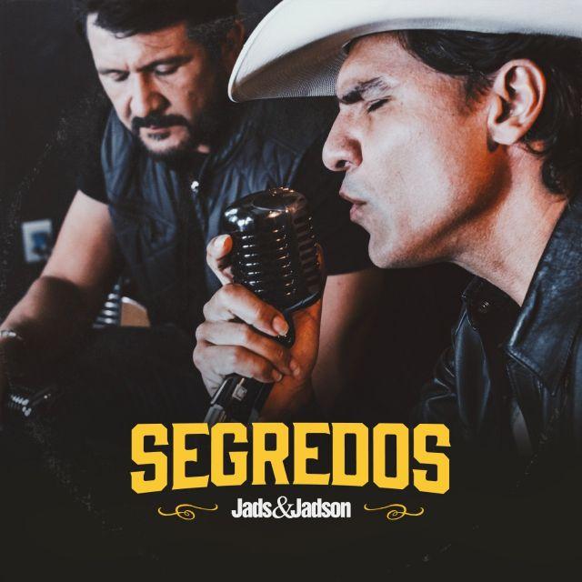 """Jads & Jadson revisitam sucesso de Frejat na faixa """"Segredos"""""""