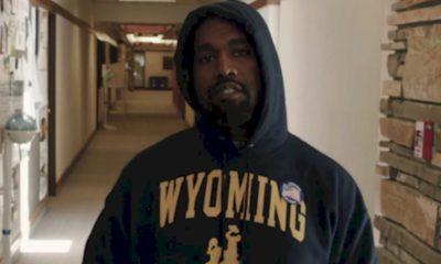 "Kanye West homenageia a mãe no EP ""Dear Donda"""