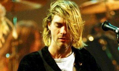 Kurt Cobain: fios de cabelo do cantor são leiloados por US$ 14 mil