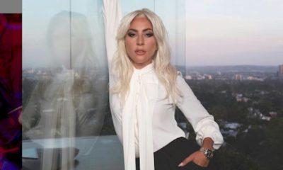 """Lady Gaga cantará """"Smelly Cat"""" no especial da reunião de Friends"""