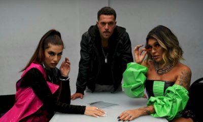 """Lary lança """"Mina Bandida"""" em parceria com Clau e LK do 3030"""
