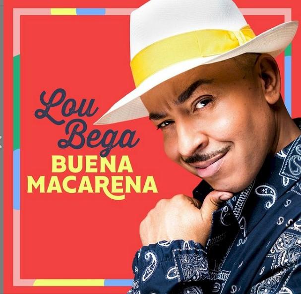 """Lou Bega está de volta com a nova faixa """"Buena Macarena"""""""