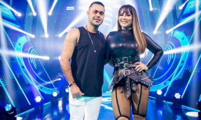 Márcia Fellipe e Rod Bala anunciam entrada no Power Couple Brasil