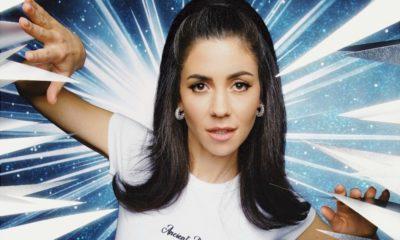 "Marina lança a faixa ""Ancient Dreams In A Modern Land"""