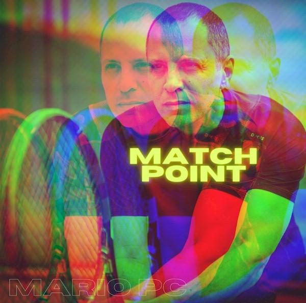"""Mário PC Filho anuncia seu segundo álbum autoral """"Match Point"""""""