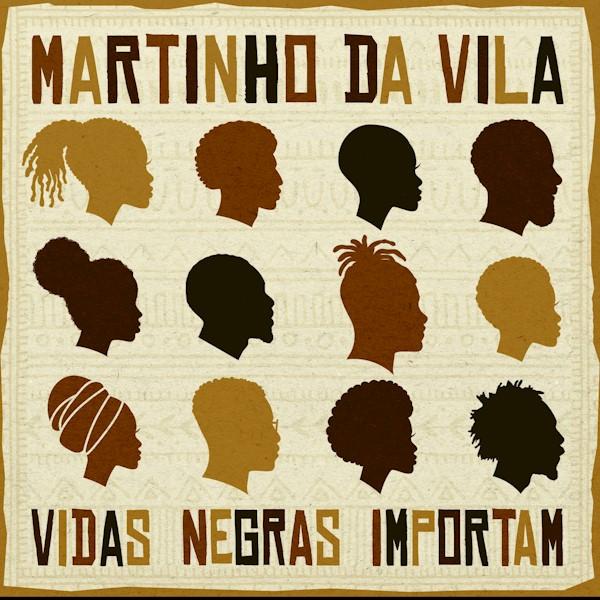 """Martinho da Vila dialoga sobre o racismo na inédita """"Vidas Negras Importam"""""""