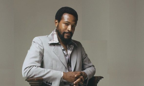 "Marvin Gaye: especial ""What's Going On"" vai ao ar na TV americana"
