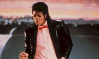 Michael Jackson no Star Wars?