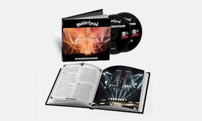 "Motörhead celebra 40 anos de ""No Sleep 'Til Hammersmith"""