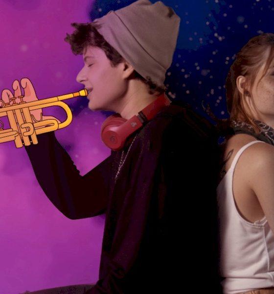 "Marco Muzi revisita o clássico ""Fly Me To The Moon"""